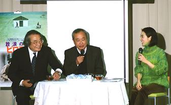 私と映画 クルジア映画の名作「放浪の画家 ピロスマニ」~岩波ホール再上映のものがたり~