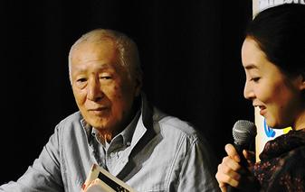 私と映画 上映+トーク「イザイホウ-神の島・久高島の祭祀」